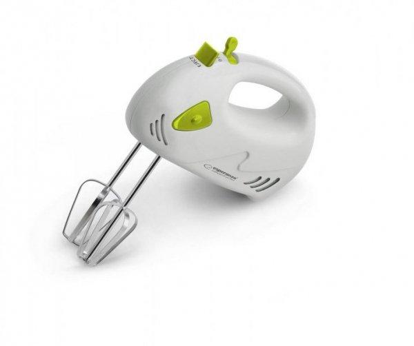 Esperanza EKM007G mikser Mikser ręczny Zielony, Biały 150 W