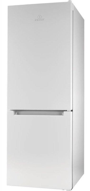 Lodówka Indesit LR6 S1 W (595mm x 1587mm x 655 mm; 196 l; Klasa A+; kolor biały)