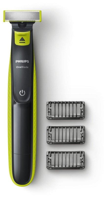Golarka Philips QP2520/20 (kolor limonkowy)