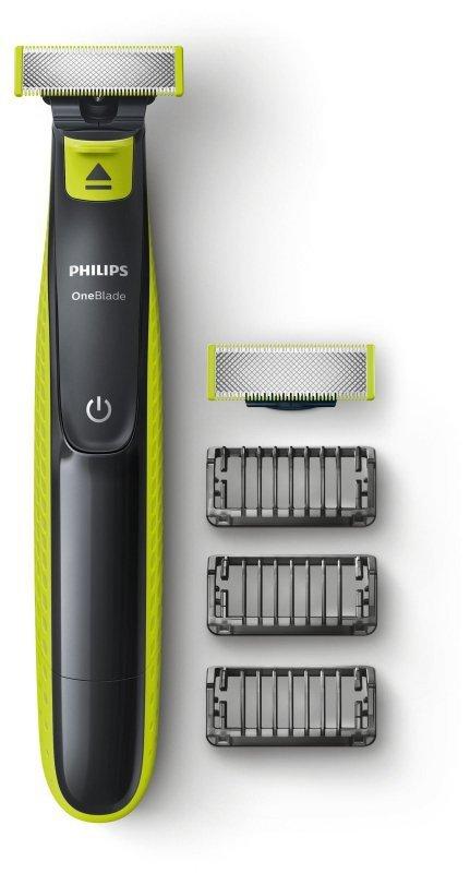 Golarka Philips Oneblade QP2520/30 (kolor jasnozielony)