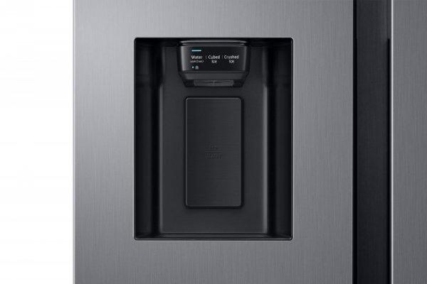 Lodówka Samsung RS68N8331S9 (912mm x 1780mm x 716 mm; 407l; Klasa A++; kolor inox)