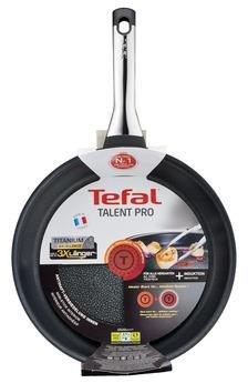 Tefal Talent Pro C6210752 patelnia Okrągły Patelnia uniwersalna