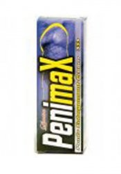 Żel/sprej-PENIMAX 50 ML