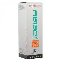 Żel/sprej-Delay Spray 50 ml