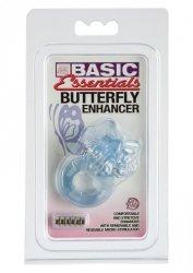 Pierścień-BASIC ESSENTIALS BUTTERFLY ENHANCER