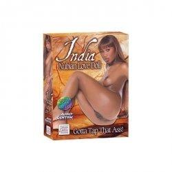Lalka-INDIA NUBIAN LOVE DOLL