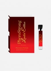 Feromony-Tester PheroStrong LIMITED EDITION for Woman 1ml.