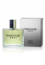 Feromony-PHERO-MUSK GREY 100 ml for men