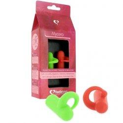 Feelz Toys - Wibrator na palec - Mycero Finger Fun