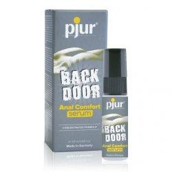 Żel analny serum znieczulające - Pjur Back Door Serum 20 ml