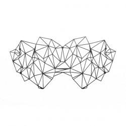 Maska na twarz - Bijoux Indiscrets Kristine Eyemask
