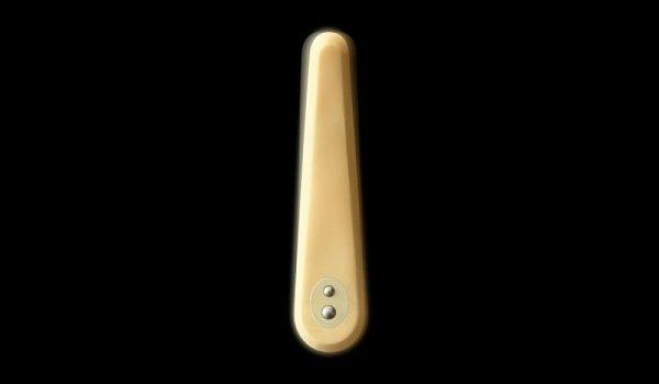 Wibrator - Iroha by Tenga Mikazuki Vibrator