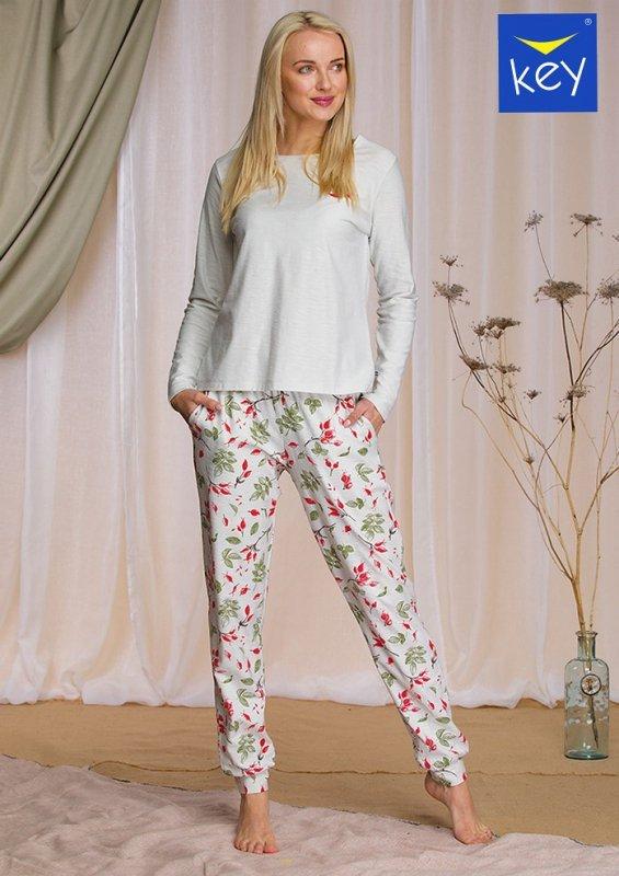 Piżama Key LNS 207 2 B21