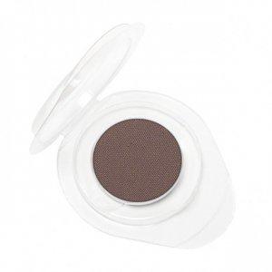 AFFECT Cień matowy do powiek Colour Attack M-1056 Chocolate - wkład 1szt