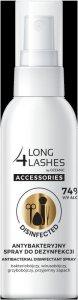 Long 4 Lashes Accessosories Antybakteryjny spray do dezynfekcji akcesoriów kosmetycznych 50ml