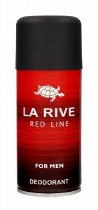 La Rive for Men Red Line dezodorant w sprayu 150ml