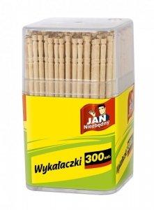 Sarantis Jan Niezbędny Wykałaczki pudełko 300szt