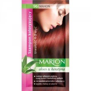 Marion Szampon koloryzujący 4-8 myć nr 96 mahoń