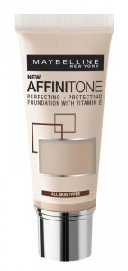 Maybelline Affinitone w tubie 24 Golden Beige  30ml