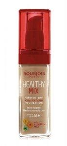Bourjois Podkład Healthy Mix nr 052 Vanille 30ml