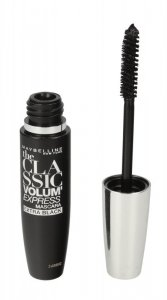 Maybelline Mascara Volume Express Classic Extra Black  10ml