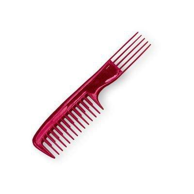 Top Choice Grzebień do włosów Popularny (1512)  1szt