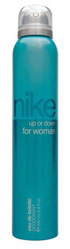 Nike Up or Down Woman Dezodorant spray 200ml
