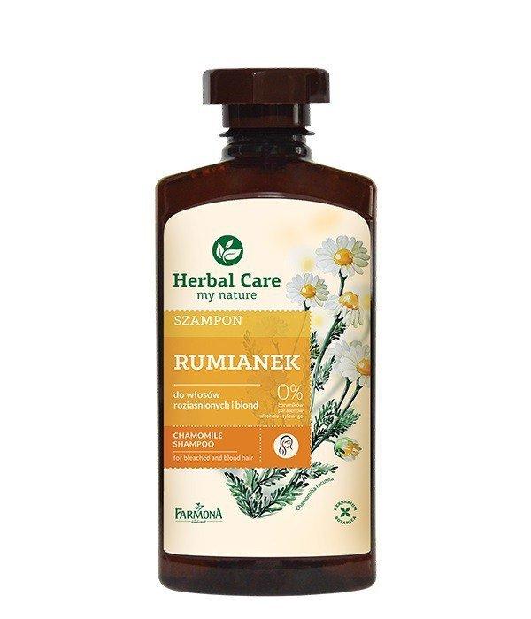 Farmona Herbal Care Szampon Rumianek 330ml