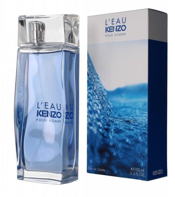 Kenzo L'eau Kenzo Pour Homme Woda toaletowa 100ml spray