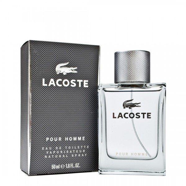 Lacoste Pour Homme Woda toaletowa  50ml
