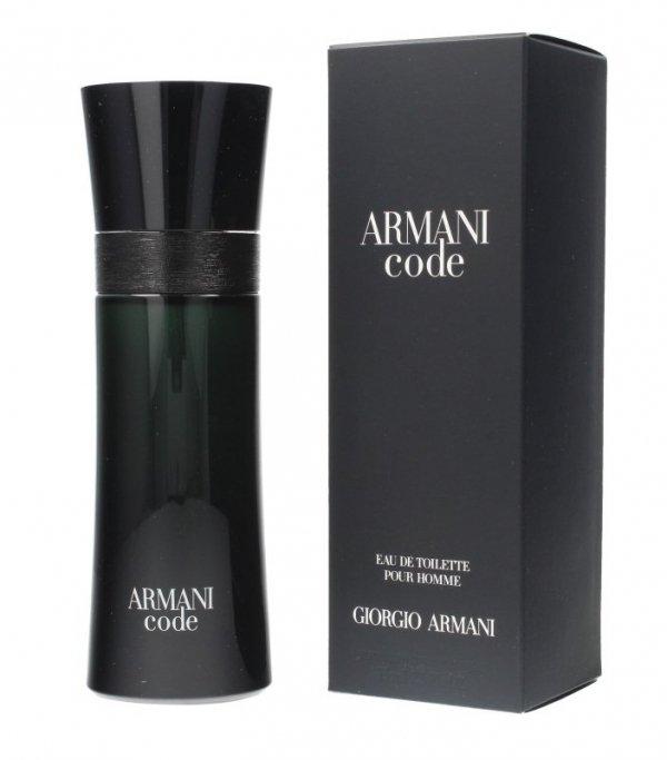 Giorgio Armani Armani Code Pour Homme Woda toaletowa  50ml