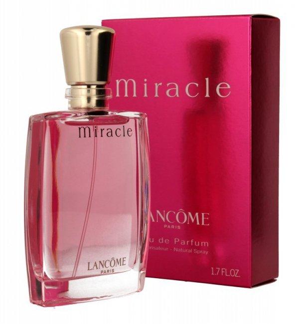Lancome Miracle Woda perfumowana 30ml