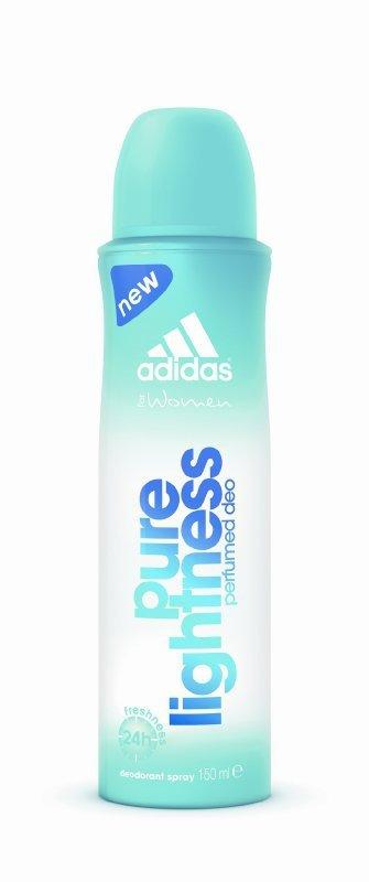 Adidas Pure Lightness Dezodorant spray 150ml