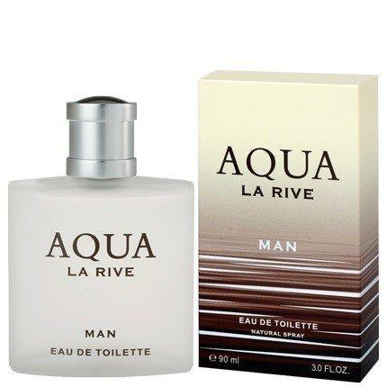 La Rive for Men AQUA Woda toaletowa 90ml