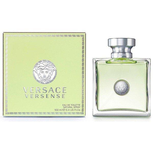 Versace Versense Woda toaletowa 100ml spray