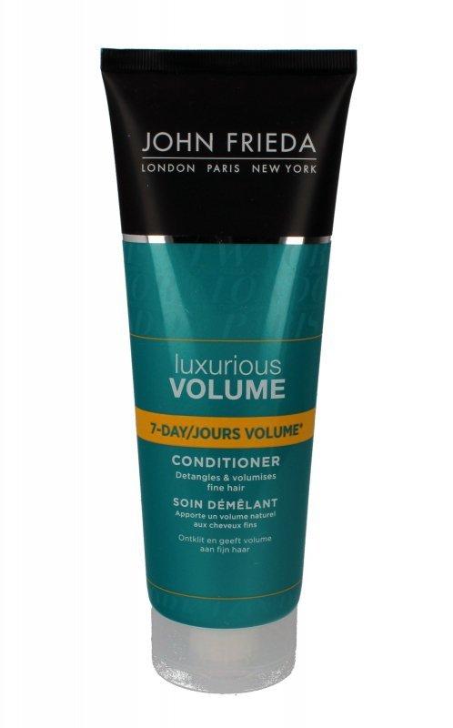 John Frieda Volume Odżywka zwiększająca objętość włosów
