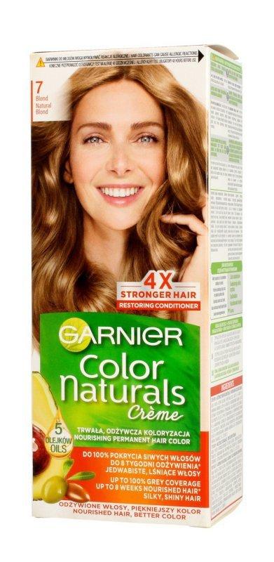 Garnier Color Naturals Krem koloryzujący nr 7 Blond 1op