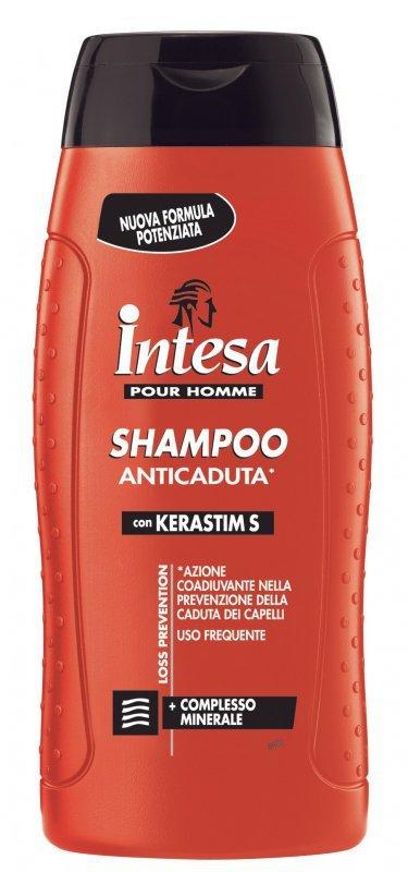 Intesa Szampon przeciw wypadaniu włosów 300ml