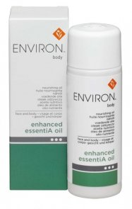 Body Enhanced EssentiA Oil - olejek intensywny EssentiA (100 ml)