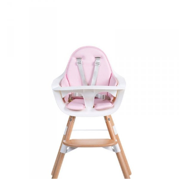 Childhome Ochraniacz neoprenowy do krzesełka Evolu 2 Pink