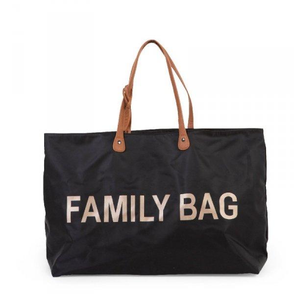 Childhome Torba Family Bag Czarna