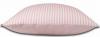 Janine  mako-satin Modern różowa w paski 3912 240x220