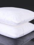 Poduszka jedwabna Malbery w bawełnianym poszyciu 40x60, 50x70, 70x80