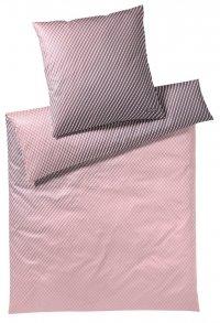 Joop pościel mako-satin Diamond blush 4085 155x200