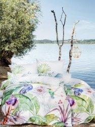 Estella pościel bawełniana satynowa Jungle 4744 135x200