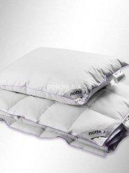 Zestaw kołdra puchowa zimowa Amore 140x200+1poduszka