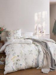 Estella pościel satyna de luxe Primavera multi 1061 200x220