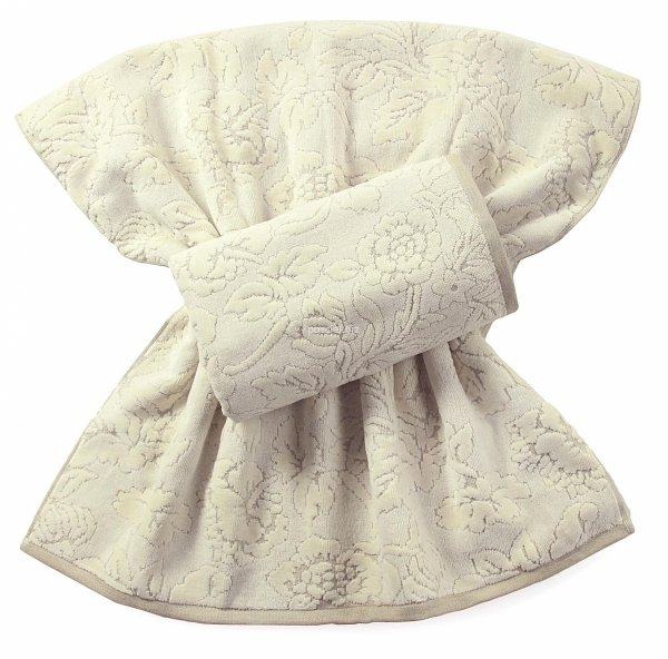 Ręcznik Silviana len 50x100