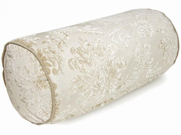 Bieżnik żakardowy cappucino 40x140