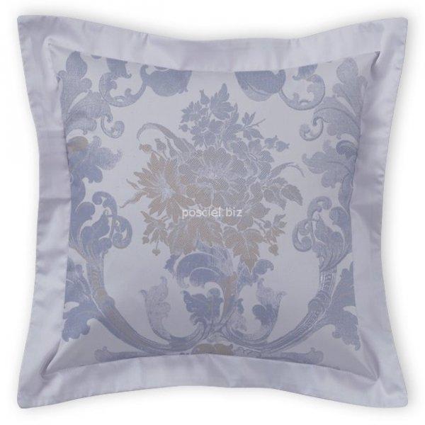 Curt Bauer poszewka Louis XIV königsblau 2476 40x40, 40x80, 80x80